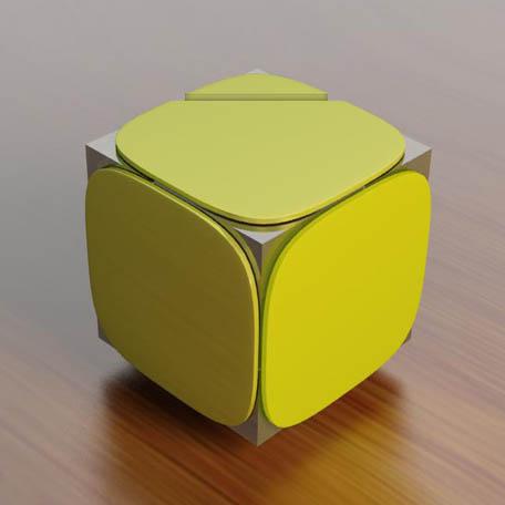 cubo slide home 2