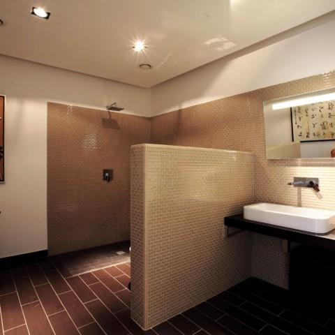 Toilette P